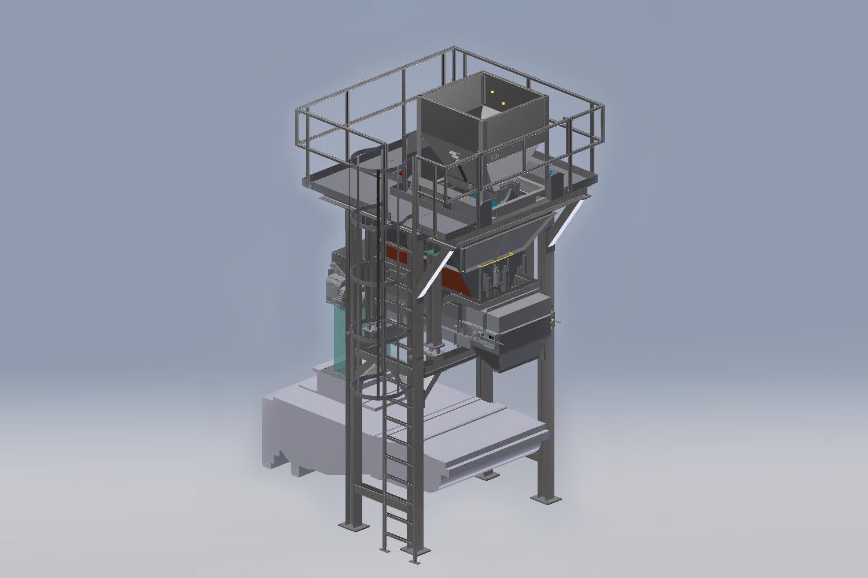 Konstruktionen in 3D